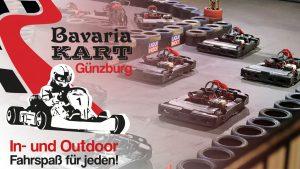 Bavaria Kart 01 ( 8 Sekunden )